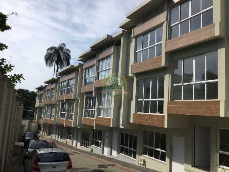Condomínio  - Casa em Condominio À VENDA, Freguesia (Jacarepaguá), Rio de Janeiro, RJ - CS2116 - 21