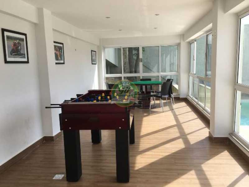 Condomínio  - Casa em Condominio À VENDA, Freguesia (Jacarepaguá), Rio de Janeiro, RJ - CS2116 - 22