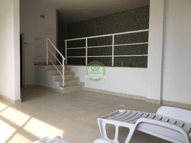 Condomínio  - Casa em Condominio À VENDA, Freguesia (Jacarepaguá), Rio de Janeiro, RJ - CS2116 - 23