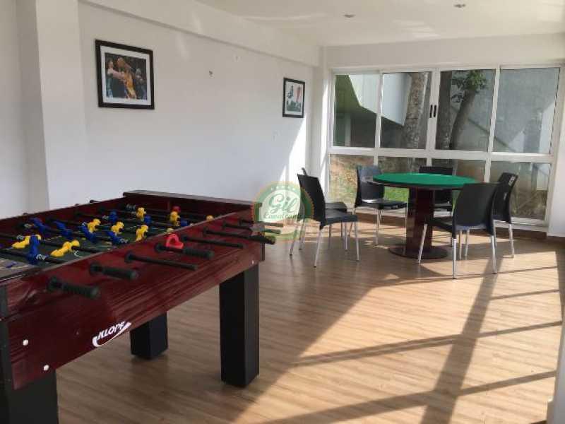Condomínio  - Casa em Condominio À VENDA, Freguesia (Jacarepaguá), Rio de Janeiro, RJ - CS2116 - 24