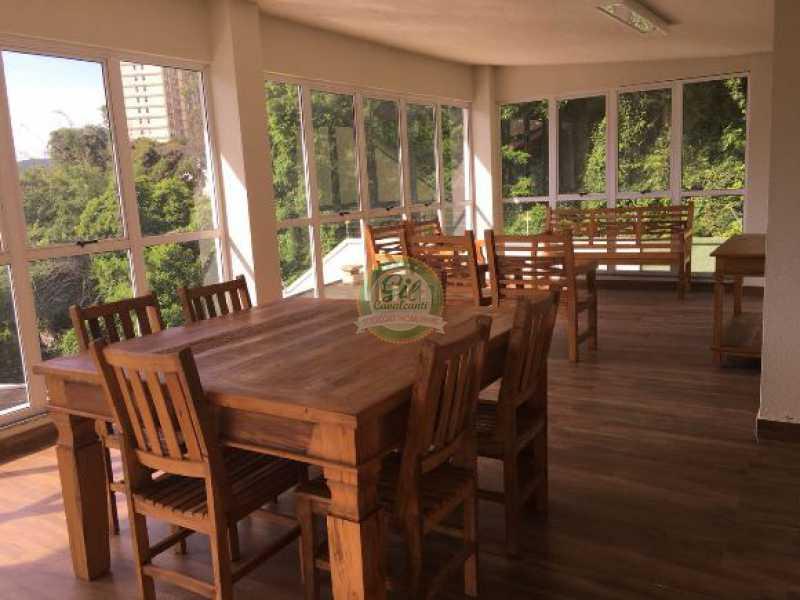 Condomínio  - Casa em Condominio À VENDA, Freguesia (Jacarepaguá), Rio de Janeiro, RJ - CS2116 - 26