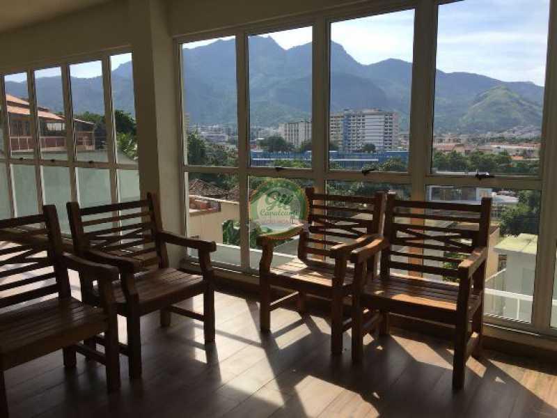 Condomínio  - Casa em Condominio À VENDA, Freguesia (Jacarepaguá), Rio de Janeiro, RJ - CS2116 - 27