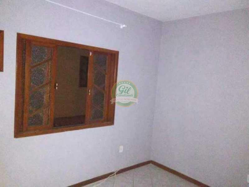 101 - Casa em Condomínio 2 quartos à venda Jardim Sulacap, Rio de Janeiro - R$ 350.000 - CS2117 - 14