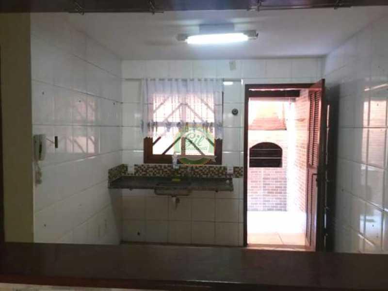 106 - Casa em Condomínio 2 quartos à venda Jardim Sulacap, Rio de Janeiro - R$ 350.000 - CS2117 - 7