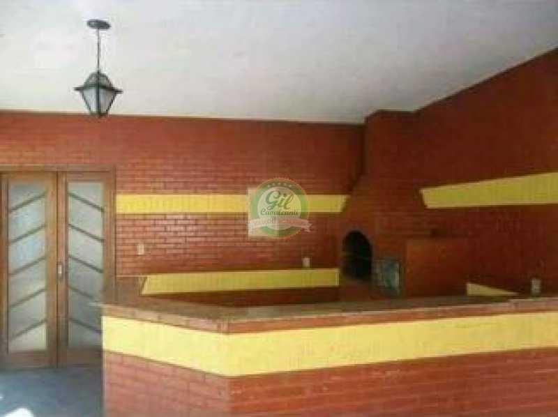 107 - Casa em Condomínio 2 quartos à venda Jardim Sulacap, Rio de Janeiro - R$ 350.000 - CS2117 - 13