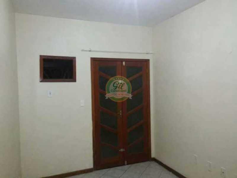 108 - Casa em Condomínio 2 quartos à venda Jardim Sulacap, Rio de Janeiro - R$ 350.000 - CS2117 - 12