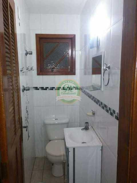 109 - Casa em Condomínio 2 quartos à venda Jardim Sulacap, Rio de Janeiro - R$ 350.000 - CS2117 - 5
