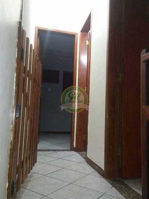 111 - Casa em Condomínio 2 quartos à venda Jardim Sulacap, Rio de Janeiro - R$ 350.000 - CS2117 - 11