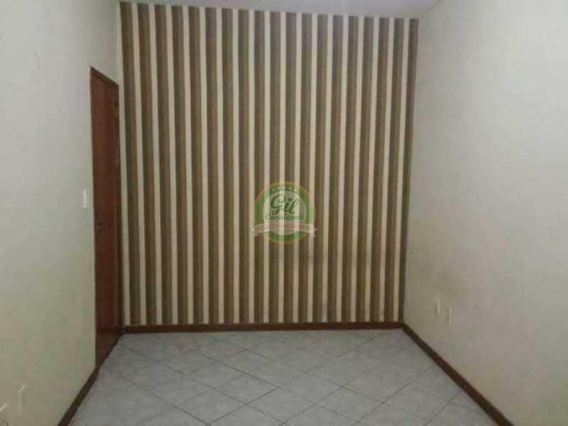 136 - Casa em Condomínio 2 quartos à venda Jardim Sulacap, Rio de Janeiro - R$ 350.000 - CS2117 - 15