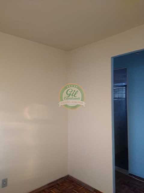 343cad97-99a7-4edf-8d67-ef7ee9 - Apartamento Taquara,Rio de Janeiro,RJ À Venda,2 Quartos,41m² - AP1650 - 7