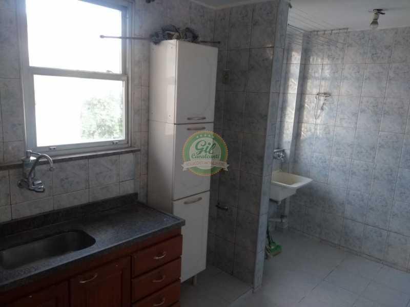 67979ca0-944e-4ef3-a0b8-26b266 - Apartamento Taquara,Rio de Janeiro,RJ À Venda,2 Quartos,41m² - AP1650 - 14