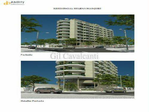 FOTO2 - Apartamento 2 quartos à venda Praça Seca, Rio de Janeiro - R$ 208.800 - AP0897 - 3