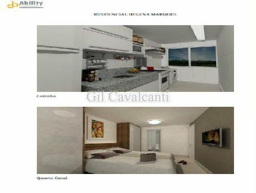 FOTO4 - Apartamento 2 quartos à venda Praça Seca, Rio de Janeiro - R$ 208.800 - AP0897 - 5