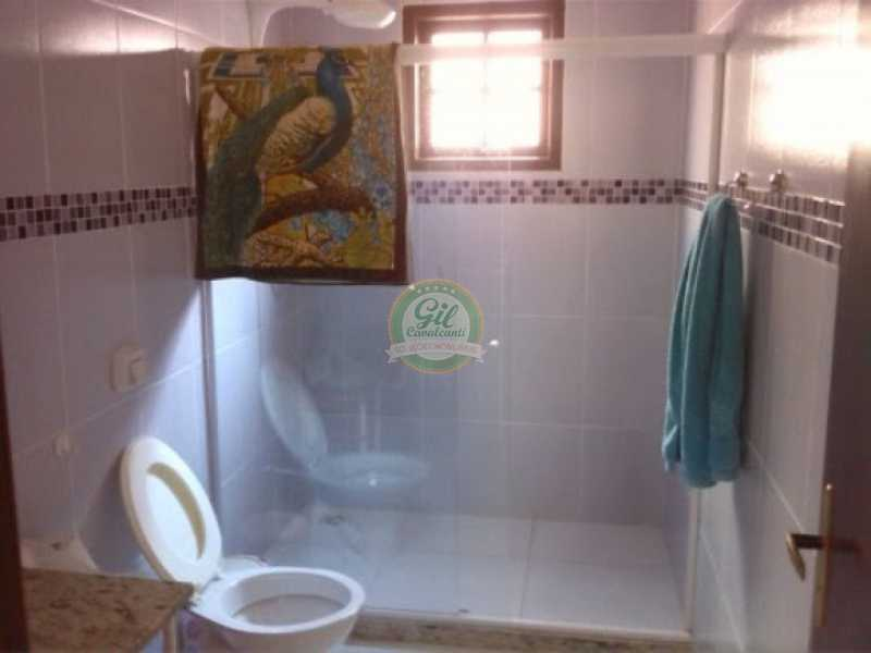 118 - Casa 2 quartos à venda PRAIA SECA, Araruama - R$ 350.000 - CS2120 - 10