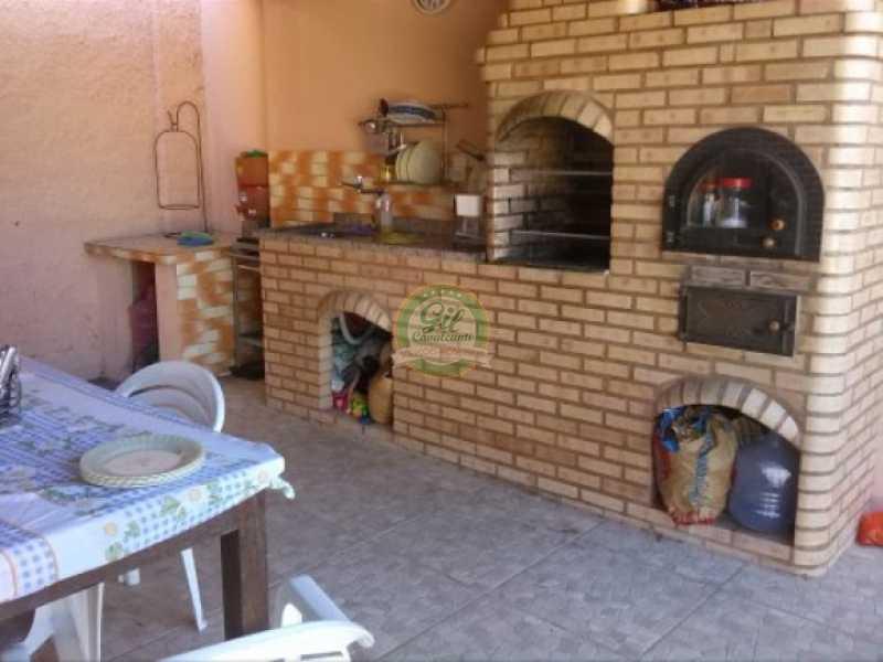 125 - Casa 2 quartos à venda PRAIA SECA, Araruama - R$ 350.000 - CS2120 - 12