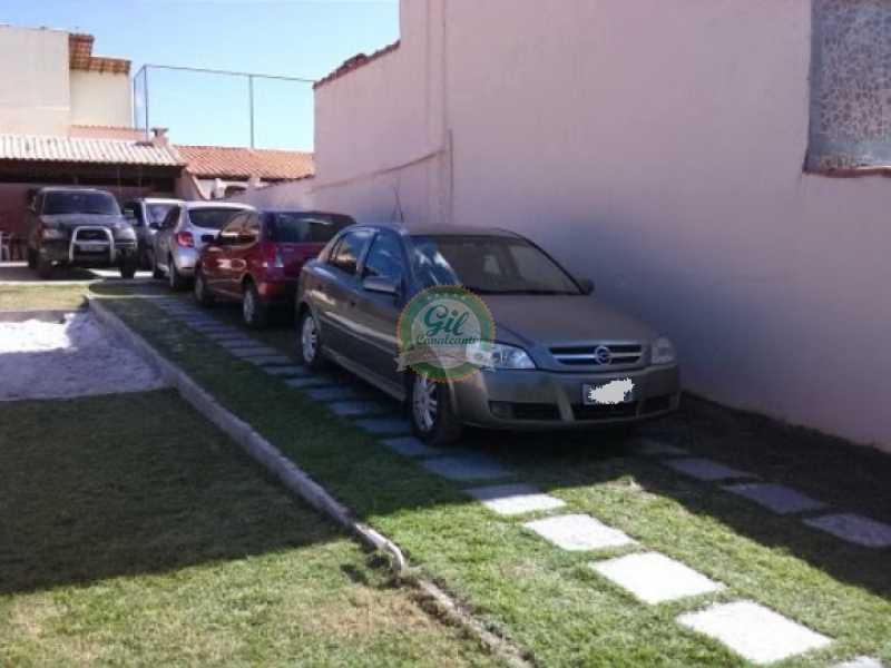 109 - Casa 2 quartos à venda PRAIA SECA, Araruama - R$ 350.000 - CS2120 - 11