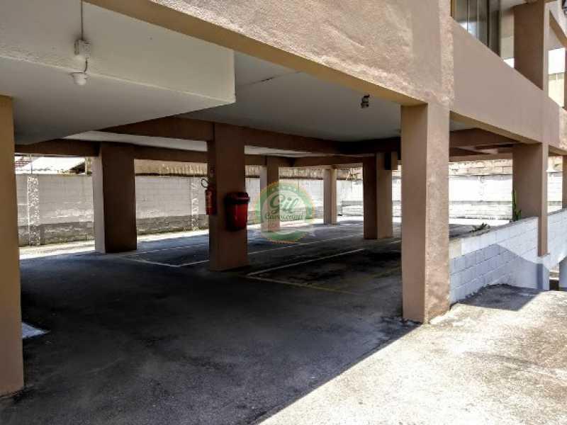 104 - Cobertura Taquara,Rio de Janeiro,RJ À Venda,3 Quartos,127m² - CB0180 - 20