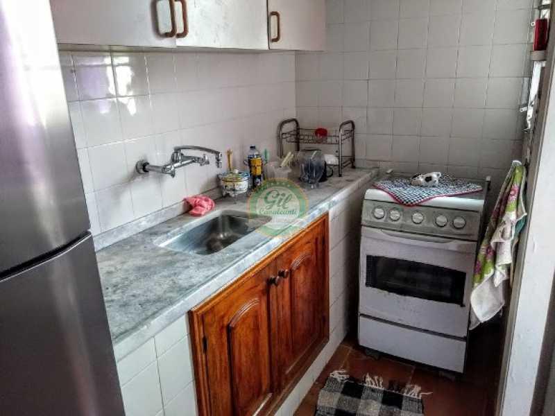 108 - Cobertura Taquara,Rio de Janeiro,RJ À Venda,3 Quartos,127m² - CB0180 - 16