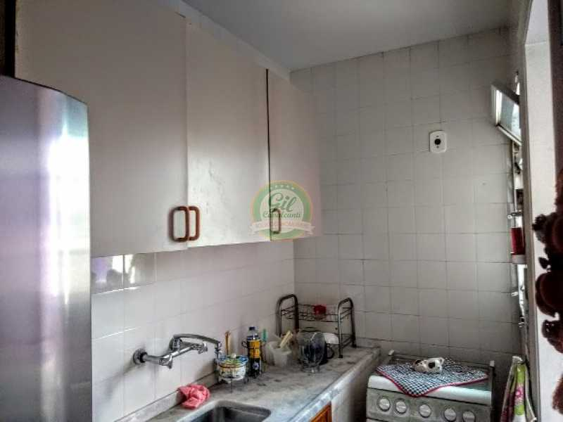 109 - Cobertura Taquara,Rio de Janeiro,RJ À Venda,3 Quartos,127m² - CB0180 - 17