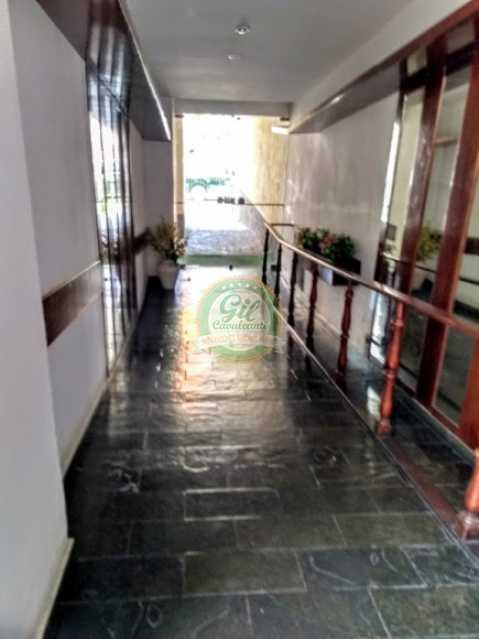 125 - Cobertura Taquara,Rio de Janeiro,RJ À Venda,3 Quartos,127m² - CB0180 - 3