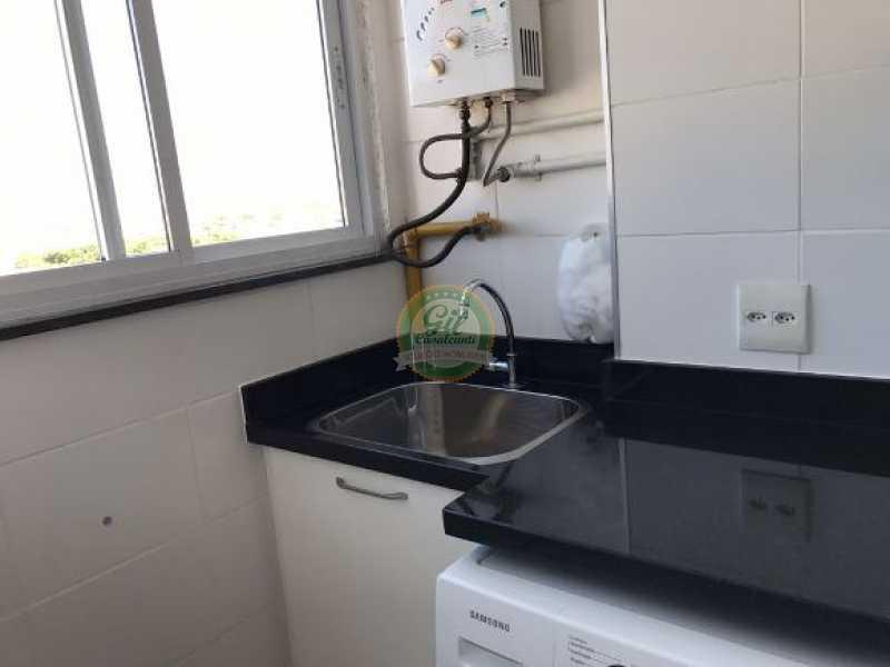 101 - Apartamento 2 quartos à venda Anil, Rio de Janeiro - R$ 248.000 - AP1672 - 10