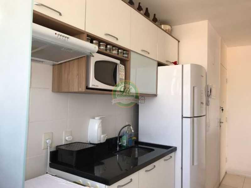 102 - Apartamento 2 quartos à venda Anil, Rio de Janeiro - R$ 248.000 - AP1672 - 11