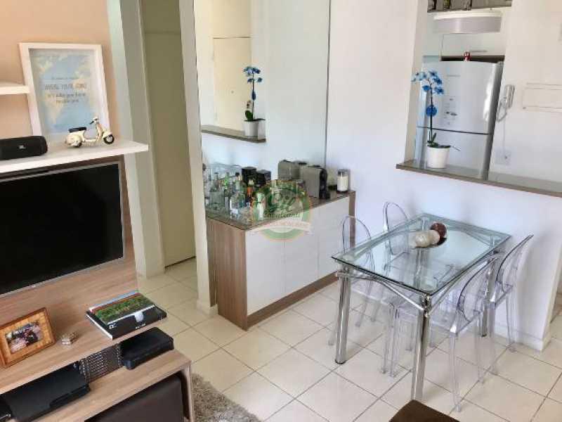 103 - Apartamento 2 quartos à venda Anil, Rio de Janeiro - R$ 248.000 - AP1672 - 3