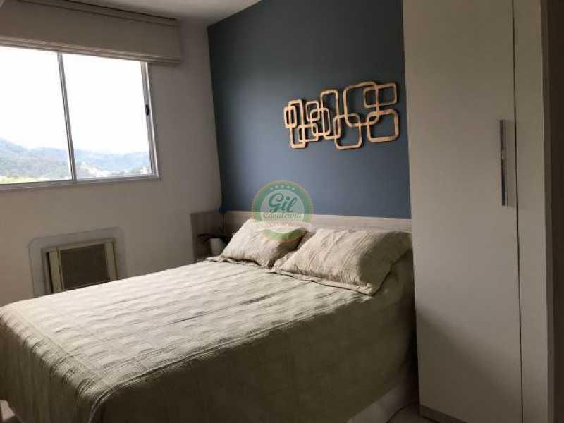 104 - Apartamento 2 quartos à venda Anil, Rio de Janeiro - R$ 248.000 - AP1672 - 13