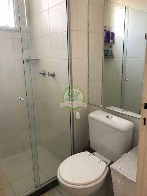 105 - Apartamento 2 quartos à venda Anil, Rio de Janeiro - R$ 248.000 - AP1672 - 19