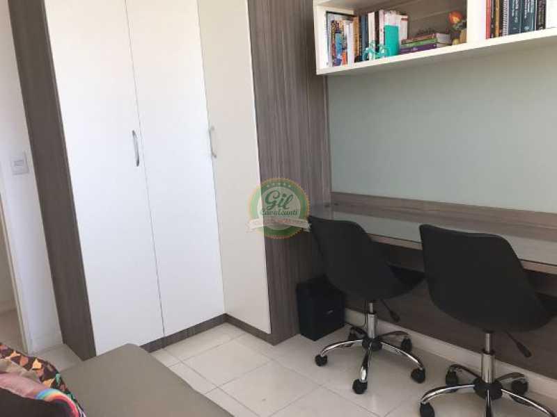 107 - Apartamento 2 quartos à venda Anil, Rio de Janeiro - R$ 248.000 - AP1672 - 17