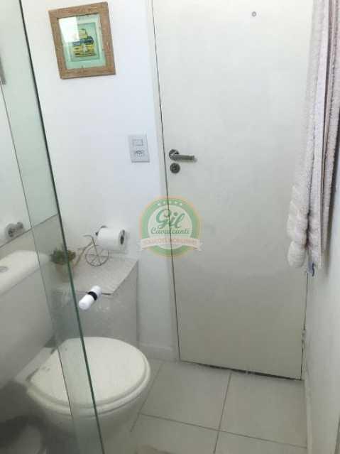 109 - Apartamento 2 quartos à venda Anil, Rio de Janeiro - R$ 248.000 - AP1672 - 20