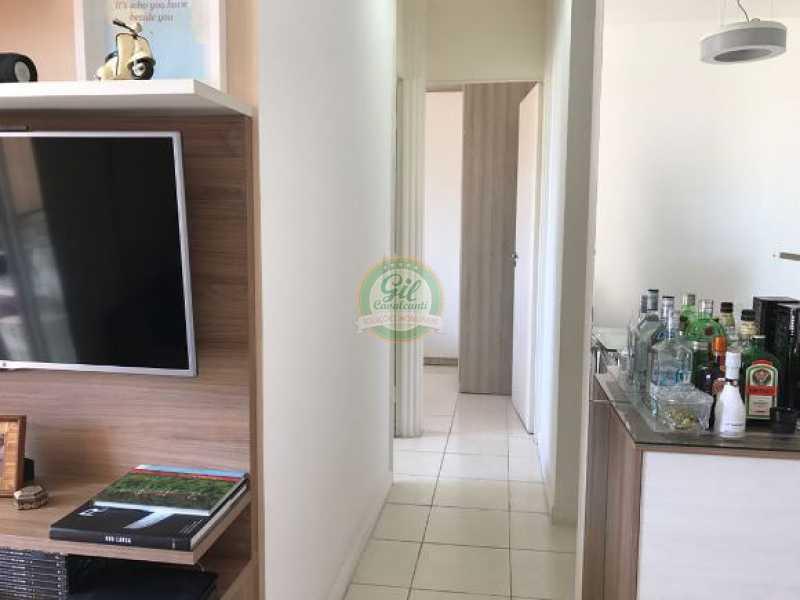 112 - Apartamento 2 quartos à venda Anil, Rio de Janeiro - R$ 248.000 - AP1672 - 12