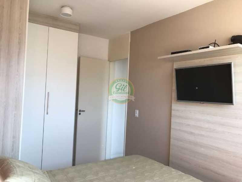 115 - Apartamento 2 quartos à venda Anil, Rio de Janeiro - R$ 248.000 - AP1672 - 15