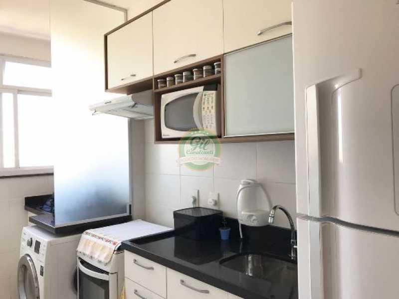 119 - Apartamento 2 quartos à venda Anil, Rio de Janeiro - R$ 248.000 - AP1672 - 9