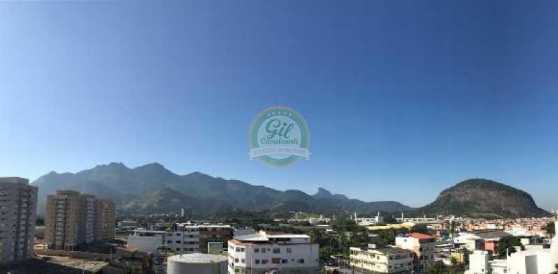 120 - Apartamento 2 quartos à venda Anil, Rio de Janeiro - R$ 248.000 - AP1672 - 6