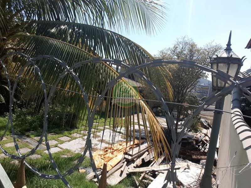 109 - Terreno Multifamiliar à venda Taquara, Rio de Janeiro - R$ 550.000 - TR0363 - 9