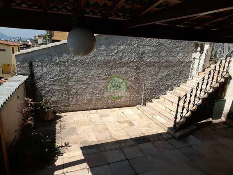 119 - Terreno Multifamiliar à venda Taquara, Rio de Janeiro - R$ 550.000 - TR0363 - 17