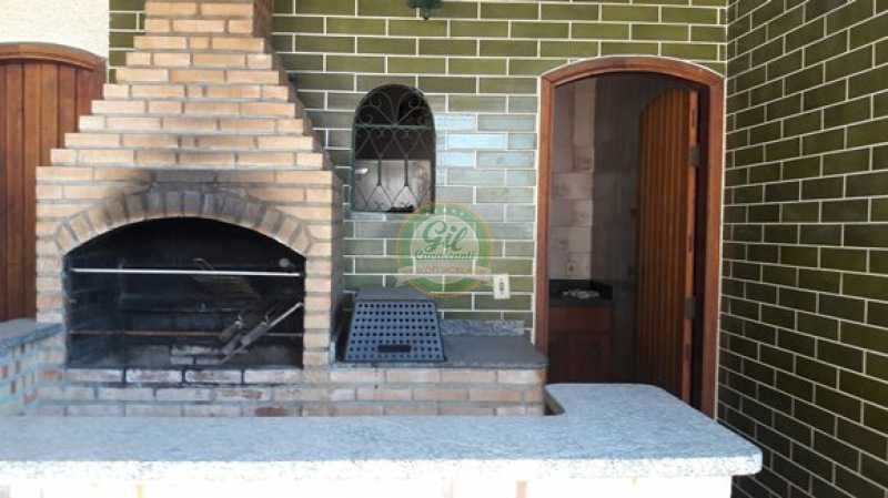 120 - Terreno Multifamiliar à venda Taquara, Rio de Janeiro - R$ 550.000 - TR0363 - 18