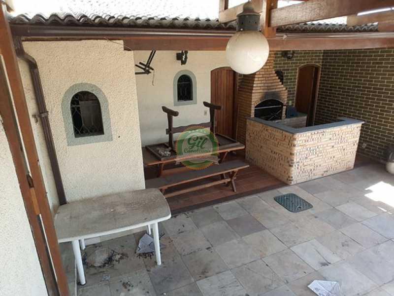 122 - Terreno Multifamiliar à venda Taquara, Rio de Janeiro - R$ 550.000 - TR0363 - 20