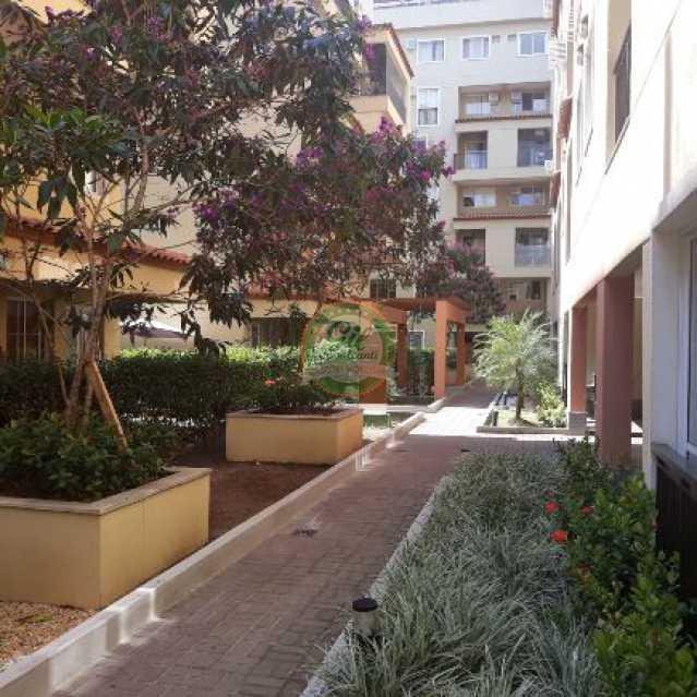 Condomínio - Apartamento À VENDA, Taquara, Rio de Janeiro, RJ - AP1675 - 1