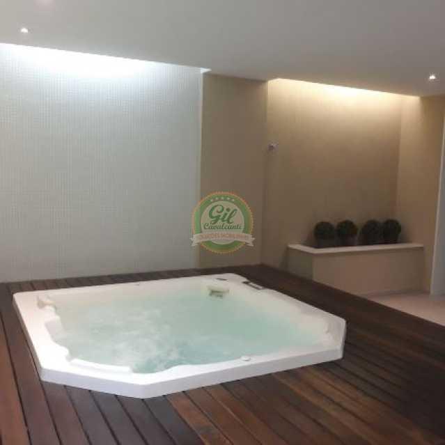 Lazer11 - Apartamento À VENDA, Taquara, Rio de Janeiro, RJ - AP1675 - 27
