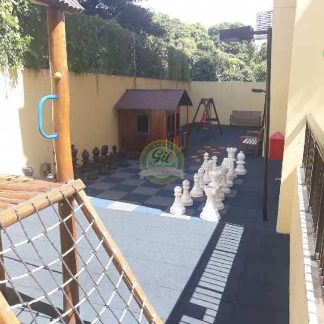 Lazer13 - Apartamento À VENDA, Taquara, Rio de Janeiro, RJ - AP1675 - 23