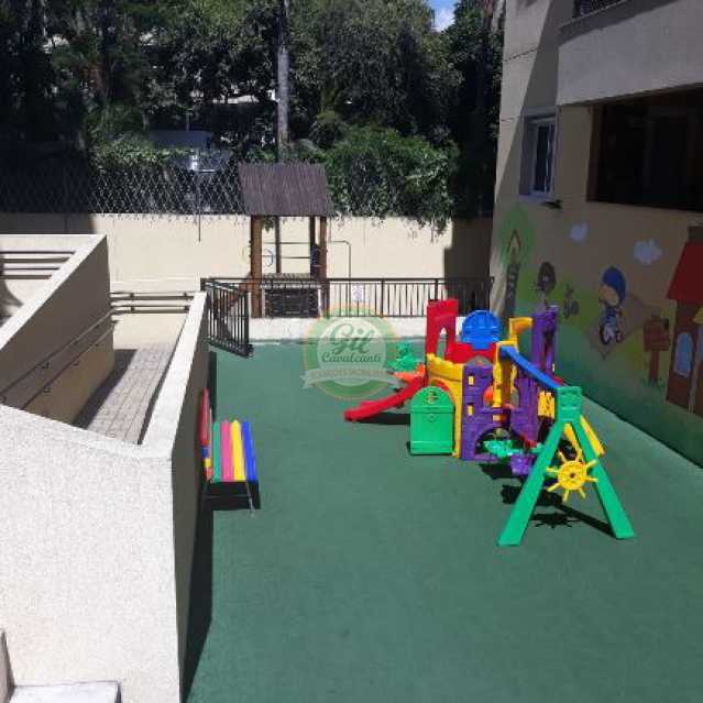 Lazer20 - Apartamento À VENDA, Taquara, Rio de Janeiro, RJ - AP1675 - 25