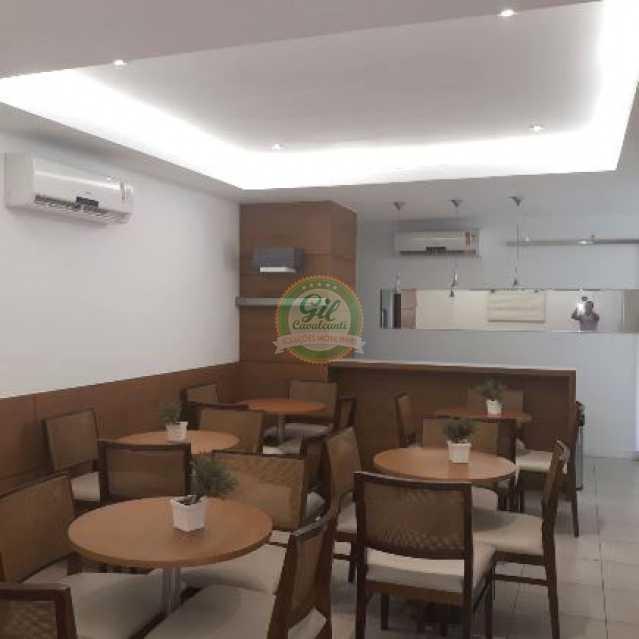 Lazer21 - Apartamento À VENDA, Taquara, Rio de Janeiro, RJ - AP1675 - 30