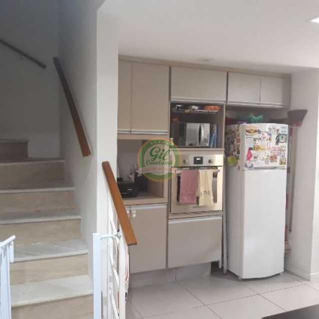 Escada - Apartamento À VENDA, Taquara, Rio de Janeiro, RJ - AP1675 - 5
