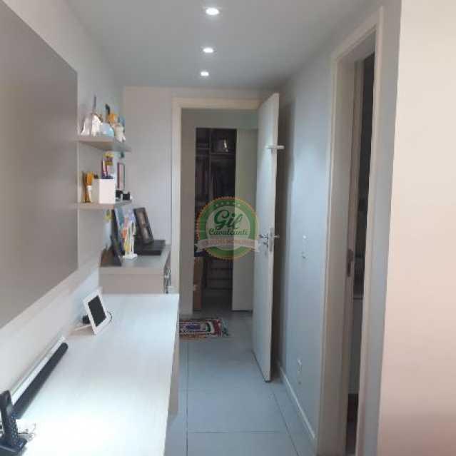 Suíte principal - Apartamento À VENDA, Taquara, Rio de Janeiro, RJ - AP1675 - 10