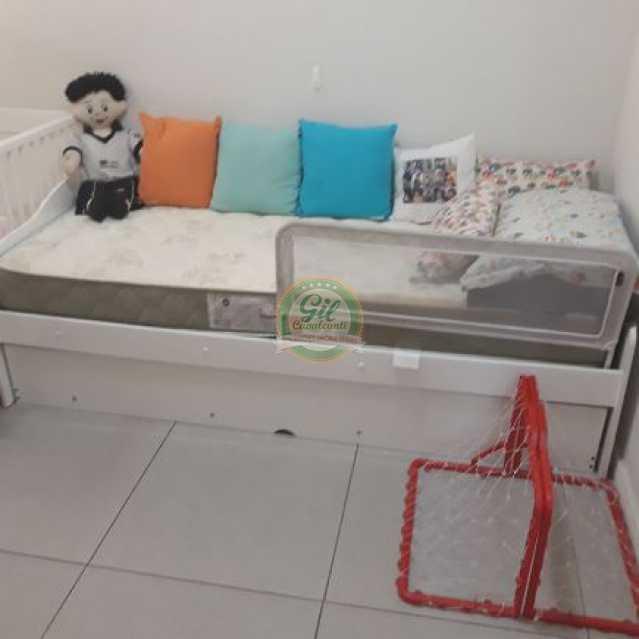 Suíte 2 - Apartamento À VENDA, Taquara, Rio de Janeiro, RJ - AP1675 - 15