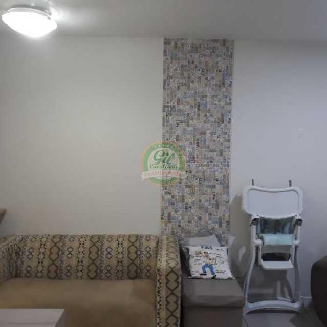 Sala - Apartamento À VENDA, Taquara, Rio de Janeiro, RJ - AP1675 - 4