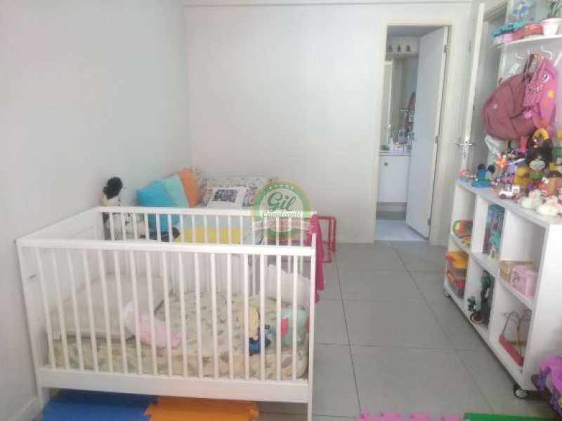 Suíte 2 - Apartamento À VENDA, Taquara, Rio de Janeiro, RJ - AP1675 - 16