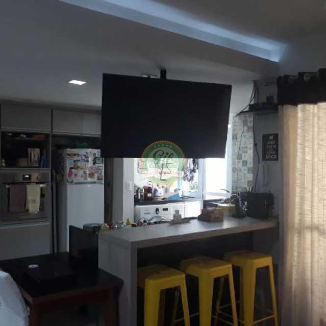 Sala/cozinha - Apartamento À VENDA, Taquara, Rio de Janeiro, RJ - AP1675 - 6